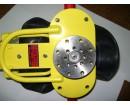 Однощеточный очиститель корпуса и/или полировщик винта AS18HB