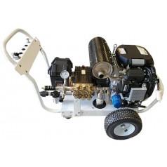 КавиБластер 1325 (с компонентами из нержавеющей стали), с бензоприводом