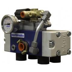 КавиБластер 1331-ROV с гидроприводом