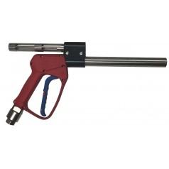 Кавитационный пистолет без отдачи для установок 1625, 1725