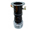 Гидравлическая высокопроизводительная помпа для воды Hydra-Teсh S12M