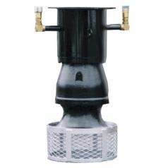 Гидравлическая высокопроизводительная помпа для воды Hydra-Teсh S18M
