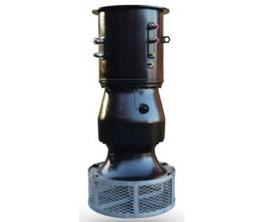 Гидравлическая высокопроизводительная помпа для воды Hydra-Teсh S30M