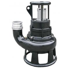 Гидравлическая шредерная узкая помпа Hydra-Teсh S4SHRLP