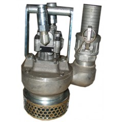Гидравлическая помпа Hydra-Teсh S2TСAL-2/S2TС-2/S2TСSS-2