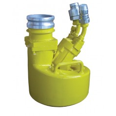 Гидравлическая высоконапорная помпа Hydra-Tech S4СHL
