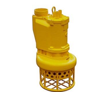 Гидравлическая помпа для пескосодержащих и глинистых жидкостей Hydra-teсh S6СSL