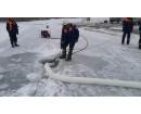 """Специальный комплекс для ослабления льда """"Ликва-Ледорез"""""""