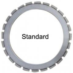 Диск Standard 70 (Red), для HRS400