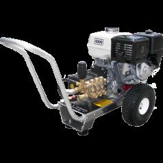 КавиБластер 0625 с дизельным приводом