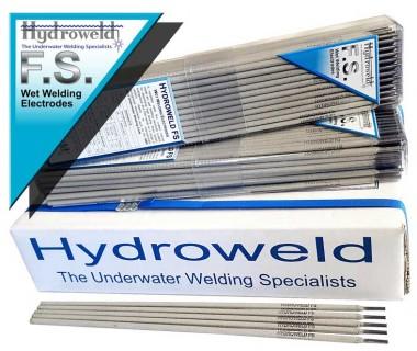 Hydroweld F.S. 3.2. / 4.0. Электроды для подводной электродуговой сварки