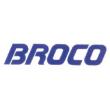 Broco. Электроды для электродуговой сварки