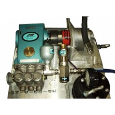 КавиБластер 1030-ROV с гидроприводом