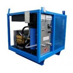 КавиБластер 2828 с дизельным приводом c коробкой отбора мощности