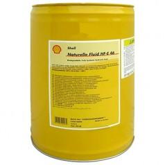 Биоразлагаемое гидравлическое масло HF-E 46 (бочка 209л)