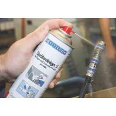 WEICON Cleaner Spray S. Универсальный очиститель Cleaner S