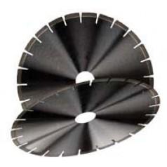 Алмазный отрезной круг 4BB(A)