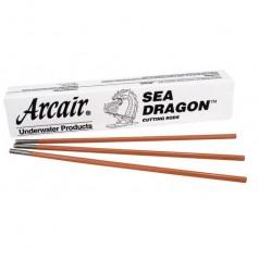 SEA-DRAGON. Стержни / электроды для экзотермической резки