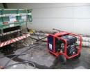 Бензиновая гидравлическая станция HYCON HPP18V Multi Flex