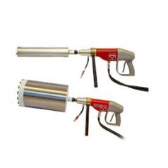 Гидравлическая цилиндровая дрель (керноотборник) HYCON HCD 25-100 / HCD50-200