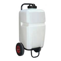 Мобильный насос водоподачи TSR 35