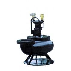 Гидравлическая шламовая помпа Hydra-teсh S10T