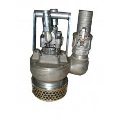 Гидравлическая помпа для слабозагрязненной воды Hydra-teсh S2TС-2/S2TСAL-2/S2TСSS-2