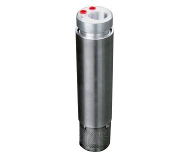 Гидравлическая помпа для перекачки воды с цилиндрическим корпусом Hydra-teсh S310/S310SS