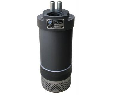 Гидравлическая помпа для перекачки воды с цилиндрическим корпусом Hydra-teсh S3A