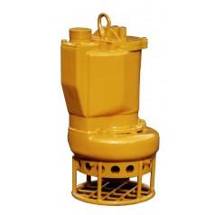 Гидравлическая помпа для пескосодержащих и глинистых жидкостей Hydra-teсh S3СSL
