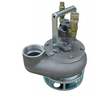 Гидравлическая шламовая помпа Hydra-teсh S3T/S3TDI/S3TSS