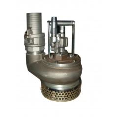 Гидравлическая помпа для слабозагрязненной воды Hydra-teсh S3TС/S3TСDI