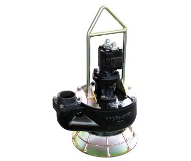 Гидравлическая шламовая помпа Hydra-teсh S3VHL/S3VHLDI