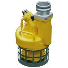 Гидравлическая помпа для нефтешлама Hydra-teсh S4SСR
