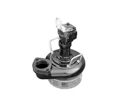 Гидравлическая шламовая помпа Hydra-teсh S4T/S4TSS
