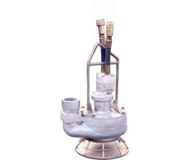 Гидравлическая шламовая помпа Hydra-teсh S4VHL/VHLDI