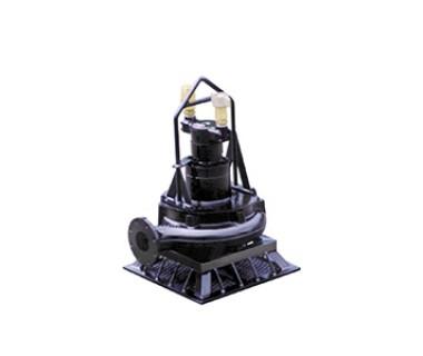Гидравлическая шламовая помпа с большим напором Hydra-teсh S6105