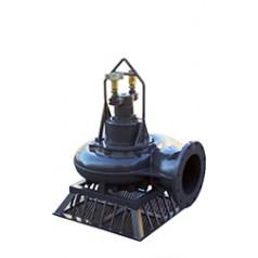 Гидравлическая шламовая помпа  с большим напоромHydra-teсh S6300