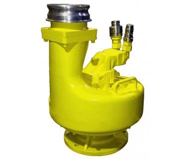 Гидравлическая помпа для нефтешлама Hydra-teсh S6SСR