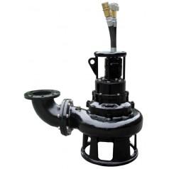 Гидравлическая шредерная помпа Hydra-teсh S6SHR