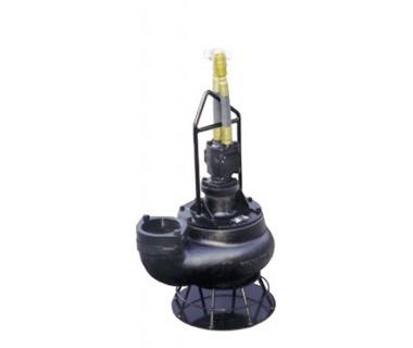 Гидравлическая шламовая помпа Hydra-teсh S6T/S6TDI/S6TSS