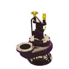Гидравлическая шламовая помпа Hydra-teсh S8T