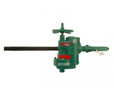 Пневматическая дрель с продвигаемым шпинделем spt220820010