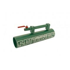 Переносной пневматический инжекторный вентилятор spt816160010